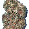 Strawberry Cannabidiol bud