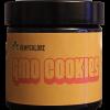 GMO Cookies Cannabidiol jar